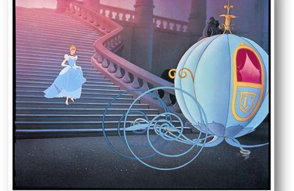 Christian Louboutin : Sa collaboration magique avec Disney