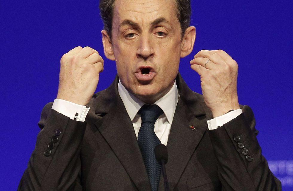 Débat Sarkozy-Hollande : « Je ne suis pas votre élève ! »