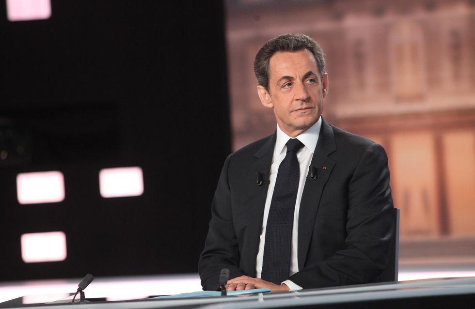 Nicolas Sarkozy : J'ai eu du plaisir à faire ce débat