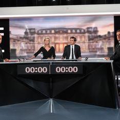 Hollande vs Sarkozy : Match nul lors du débat