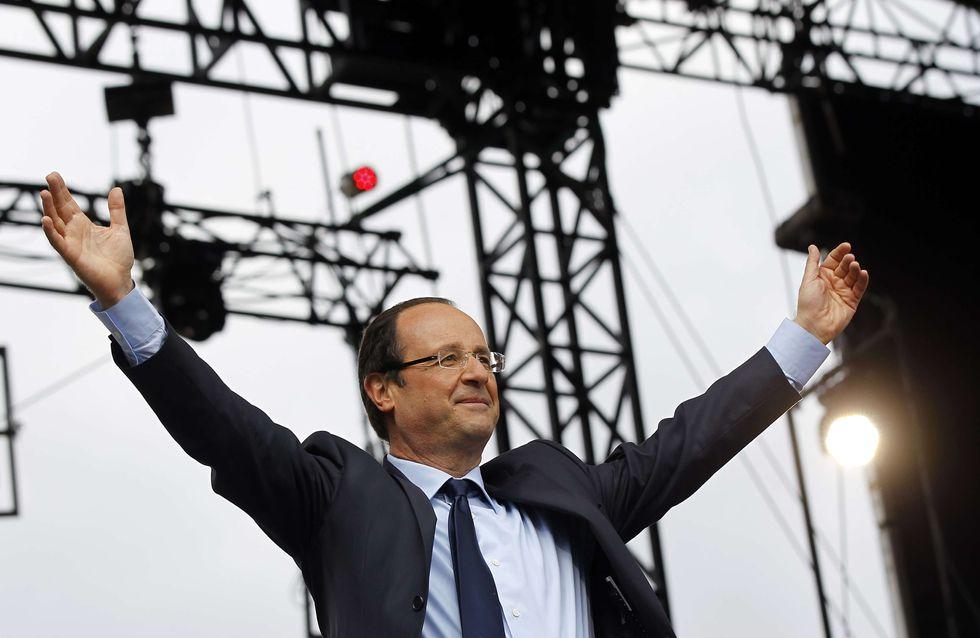 François Hollande : Moi Président de la République, tube de l'été ?
