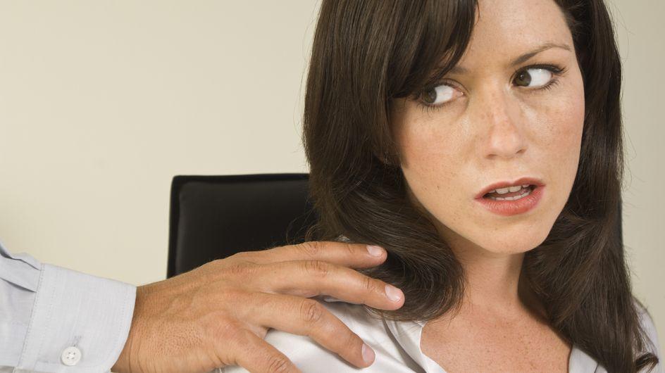 Harcèlement sexuel : La loi jugée invalide