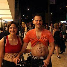 Israël : Les « salopes » défilent dans les rues de Jérusalem
