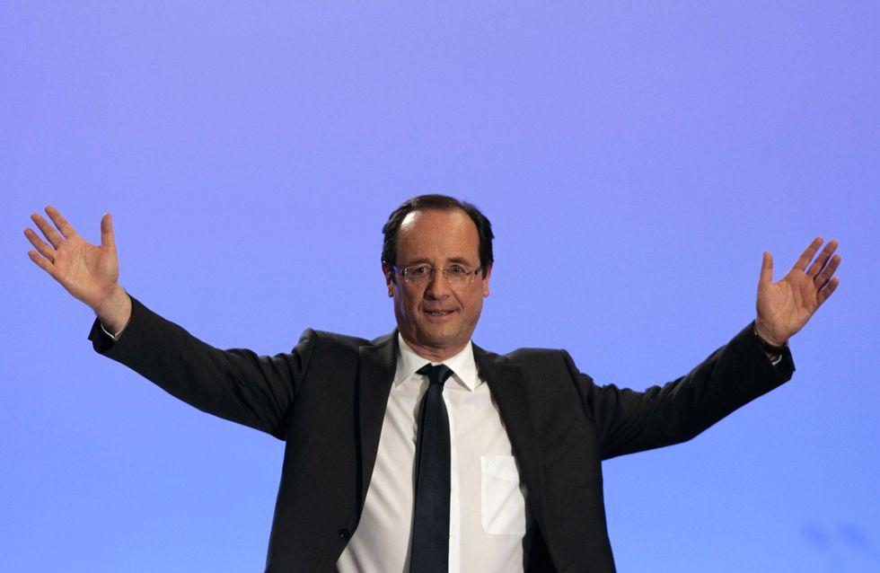 François Hollande : Je ne changerai pas de vie (Exclu)