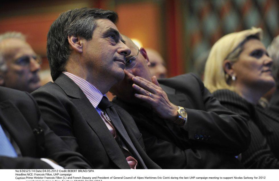 François Fillon : En passe de lâcher Nicolas Sarkozy ?