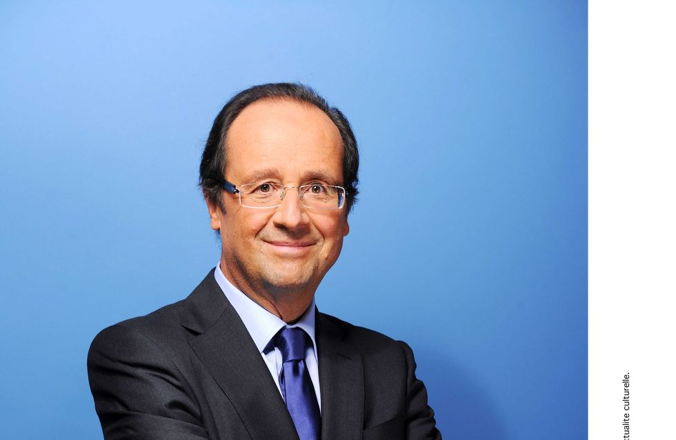 François Hollande : Son premier discours de Président
