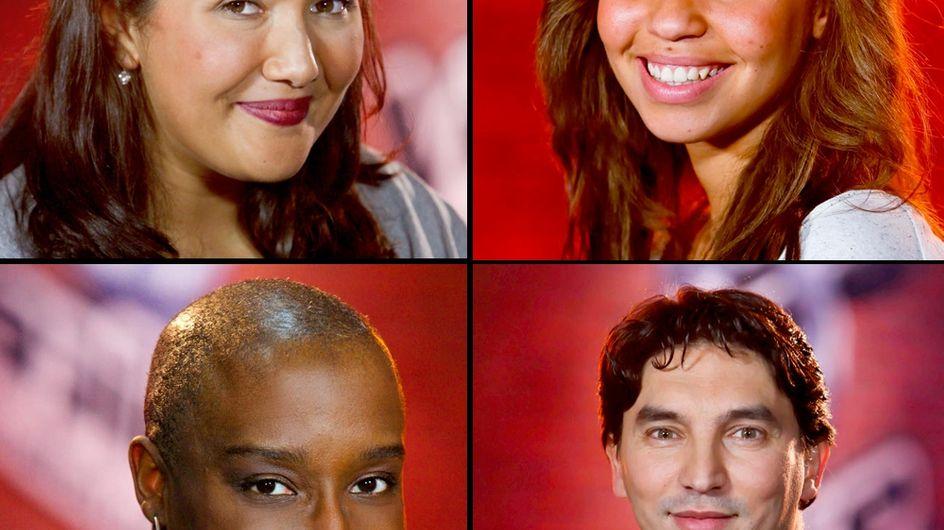 The Voice : Qui sont les 4 finalistes ? (Photos)