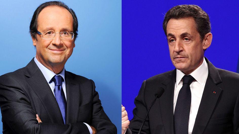 Présidentielle 2012 : Les résultats définitifs du second tour