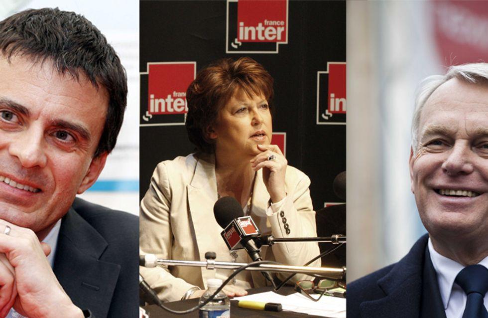 François Hollande : Quel premier ministre pour son gouvernement ?