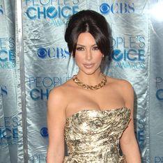 Kim Kardashian : Interdiction d'aller au bal de l'année !