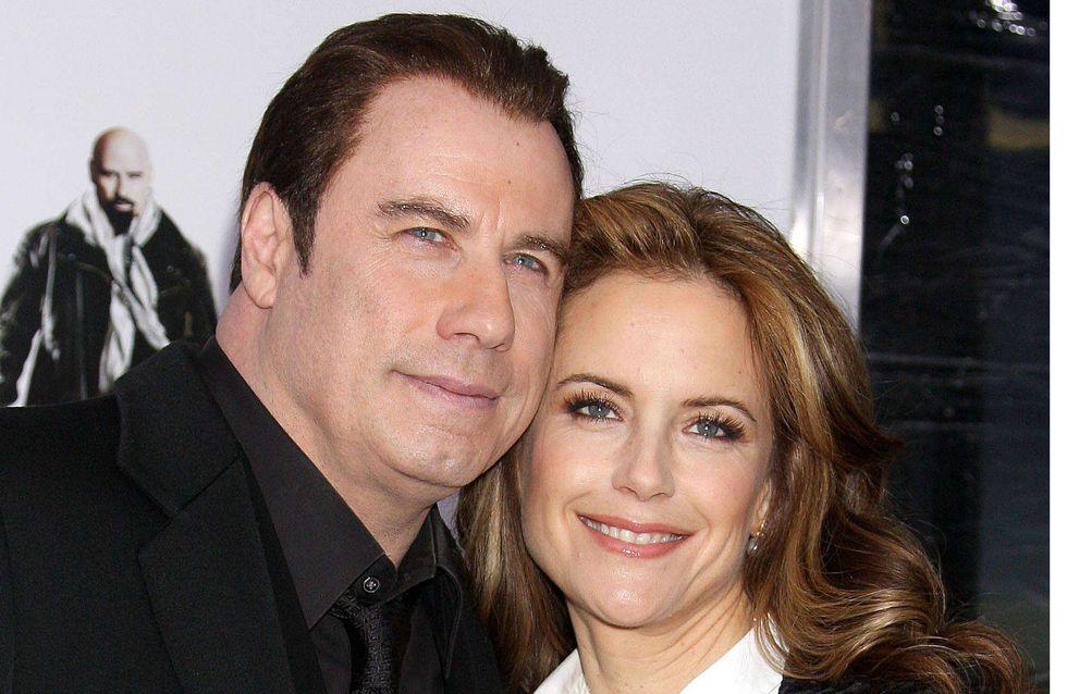 John Travolta : Accusé de harcèlement sexuel (vidéo)