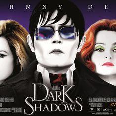 Tim Burton : Notre avis sur Dark Shadows