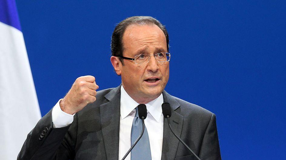 François Hollande : Quel sera son salaire ?