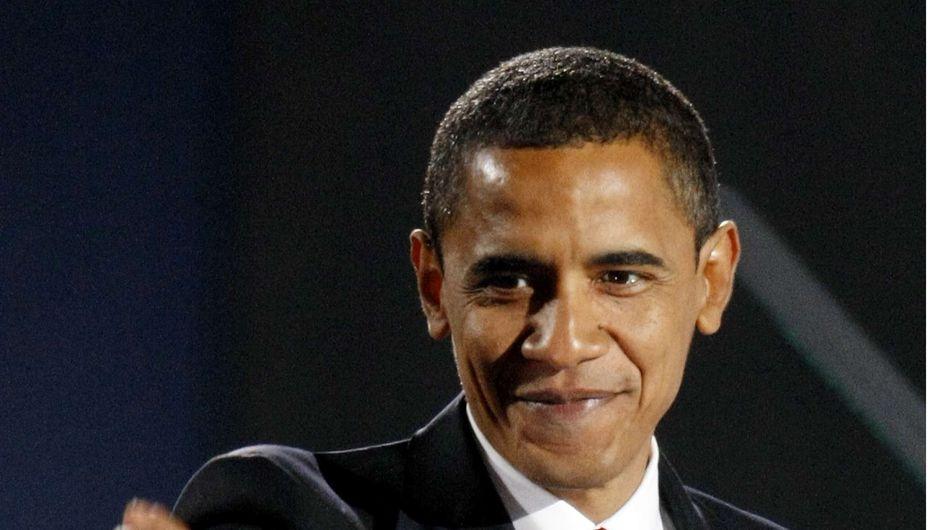 """Barack Obama : Le premier président à dire """"oui"""" au mariage gay (Vidéo)"""