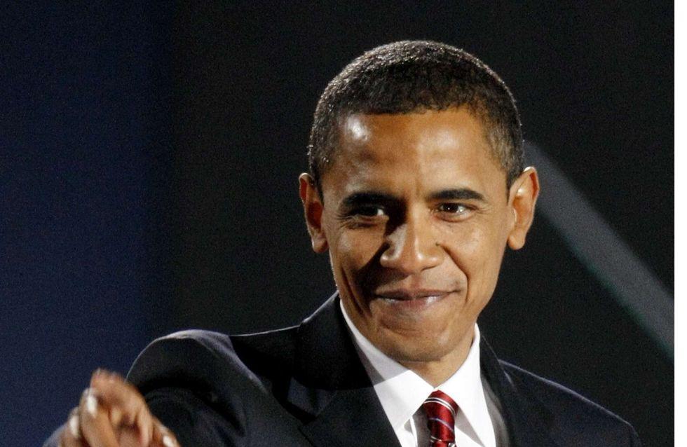 Barack Obama : Le premier président à dire oui au mariage gay (Vidéo)
