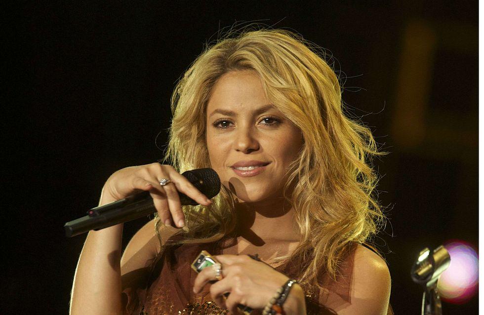 Shakira : 3 nouveaux albums au programme ! (Vidéo)