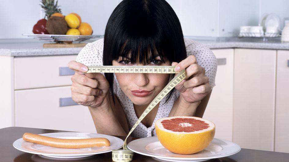 Régimes : Ce n'est pas la meilleure façon de maigrir…