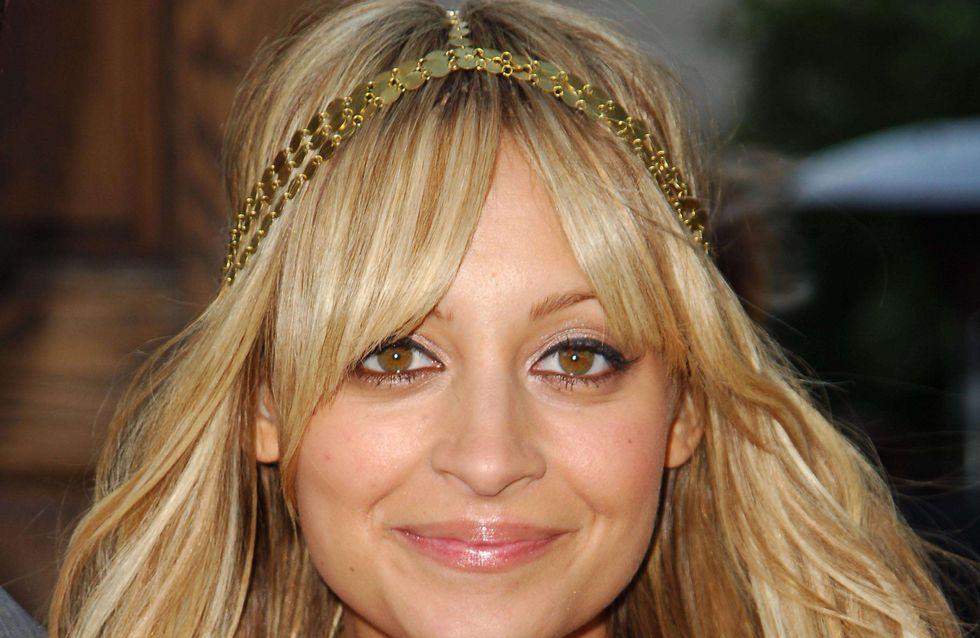 Nicole Richie : Elle signe une collection Seventies chez Macy's !