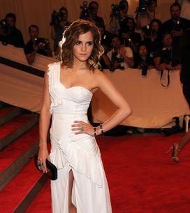Emma Watson : Son nouveau sport favori est le strip-tease !