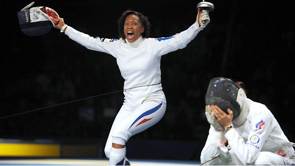 Jeux Olympiques 2012 : Laura Flessel ouvrira la délégation