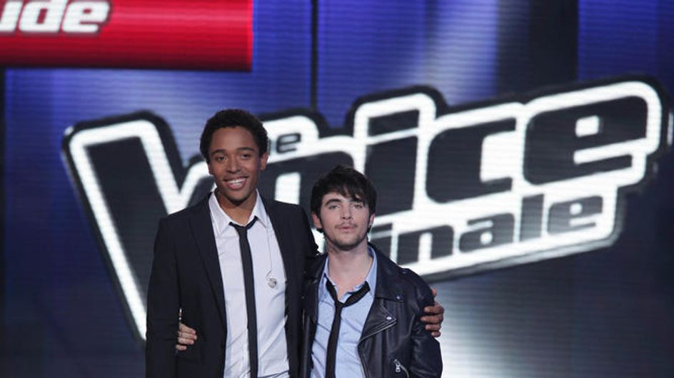 The Voice : Stephan Rizon travaille avec le papa de Louis Delort
