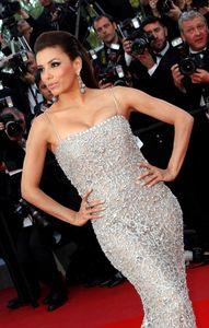 Eva Longoria Cannes 2010