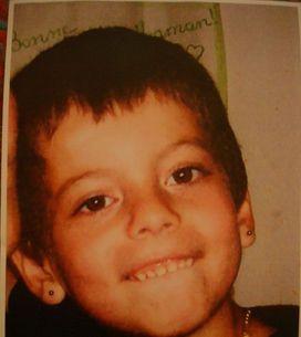 Disparition d'Antoine : Sa mère interpellée pour meurtre