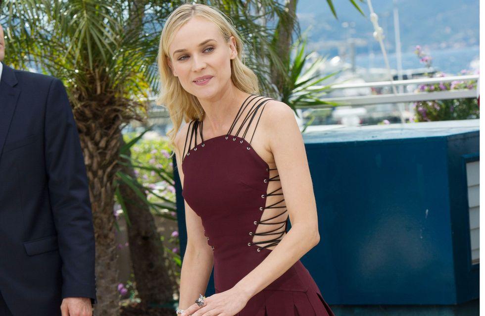Festival de Cannes : La belle Diane Kruger ouvre le bal ! (Photos)