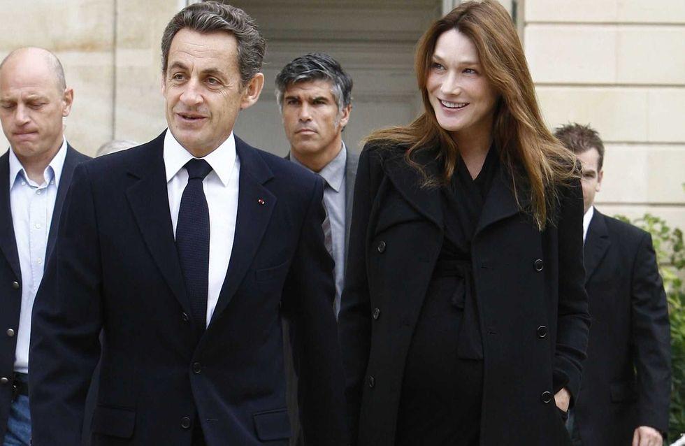 Carla Bruni-Sarkozy : Elle chante son amour à Nicolas Sarkozy !