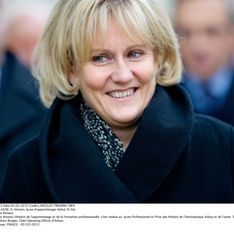 Nadine Morano : Elle tacle le gouvernement Ayrault