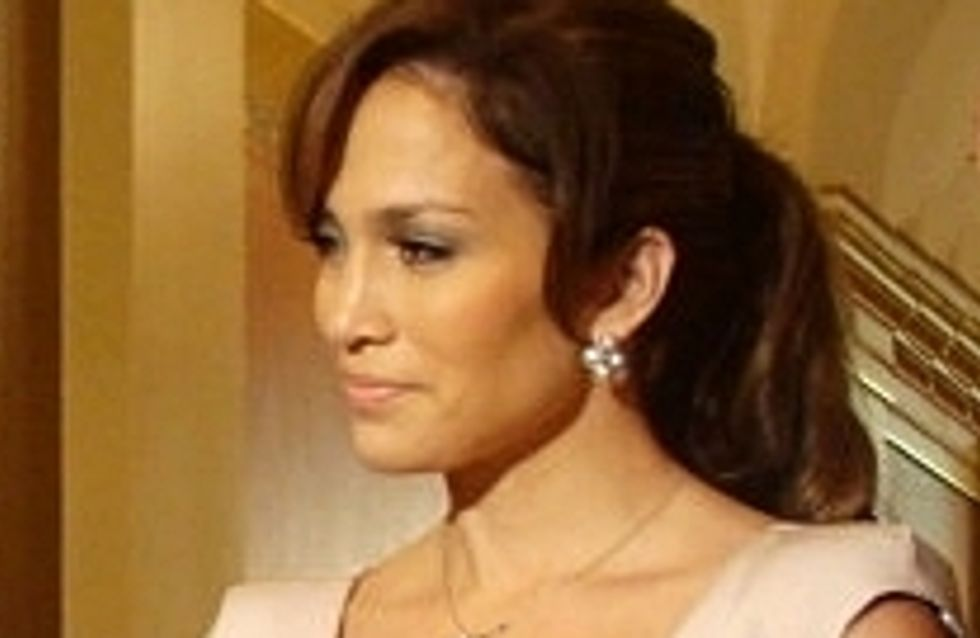 Jennifer Lopez : Chanteuse influente !