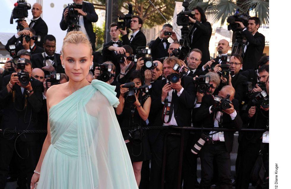 Festival de Cannes : Les plus belles robes du tapis rouge (Photos)