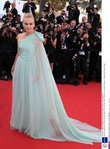 Robes, Festival de Cannes 2012