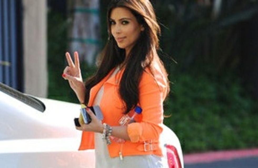 Kim Kardashian : Focus sur son style !