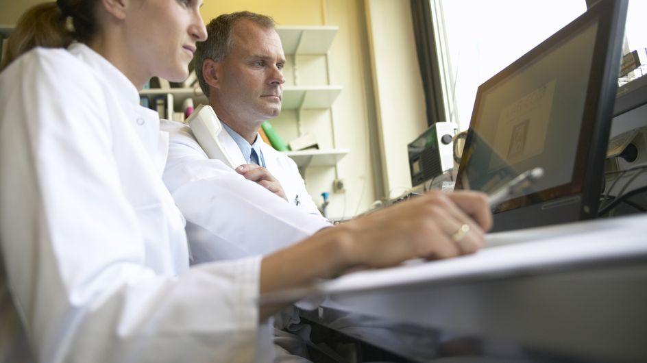 Santé : Découvrez où les microbes se cachent sur votre lieu de travail