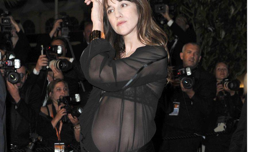Festival de Cannes : Les excuses de Pete Doherty à Charlotte Gainsbourg