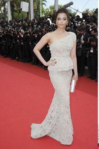 Aishwarya Rai , star de bollywood
