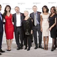 James Bond : Découvrez les premières images de Skyfall (Vidéo et Photos)