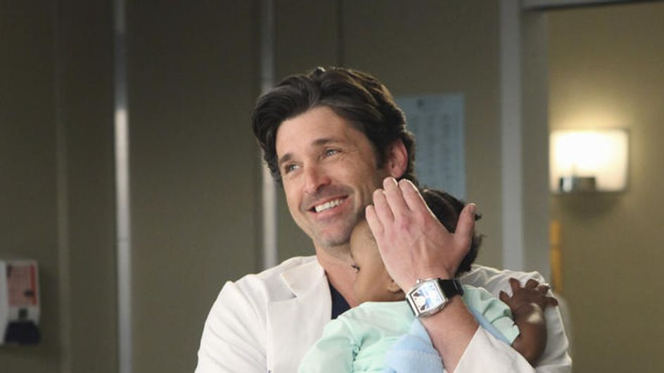 Grey's Anatomy : La fin choquante du dernier épisode ! (Vidéo)