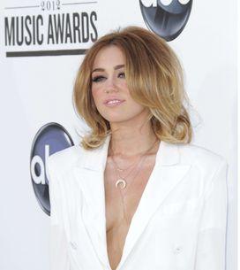 Miley Cyrus : Le flop mode du week-end ! (Photos)