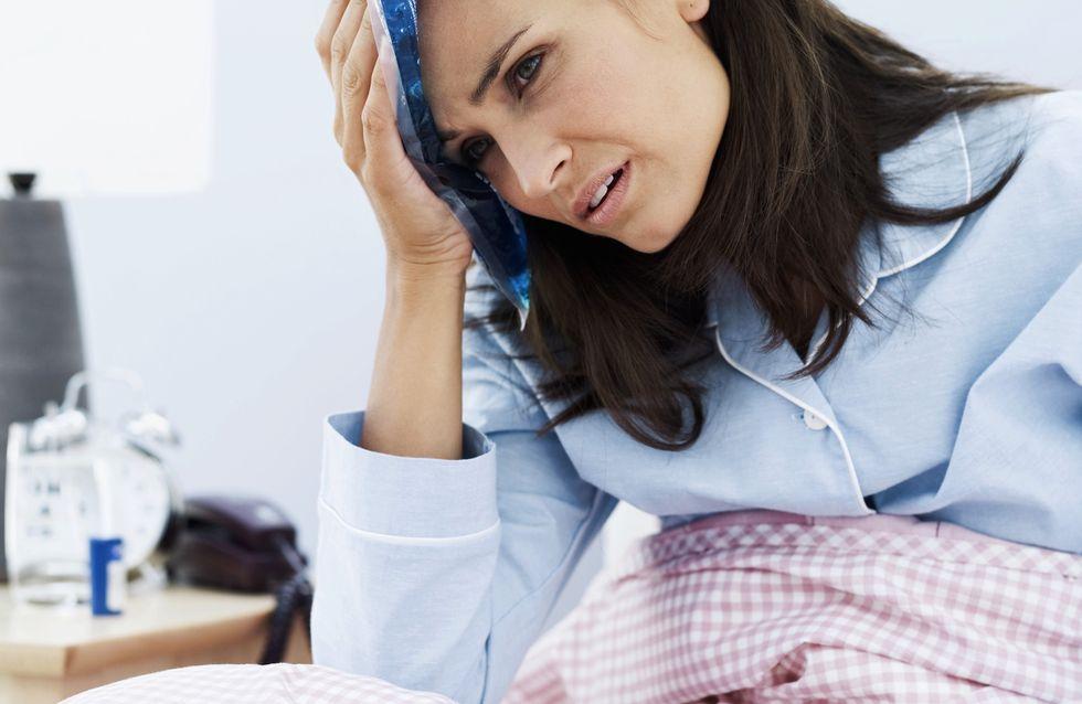 Grossesse : Comment soulager les nausées quotidiennes ?