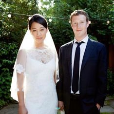 Mark Zuckerberg passe son statut Facebook à marié !