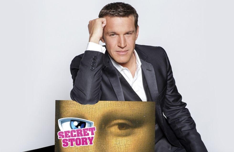 Secret Story : Visitez la maison des secrets !