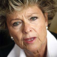 Législatives 2012 : Anne Mansouret exclue du PS !