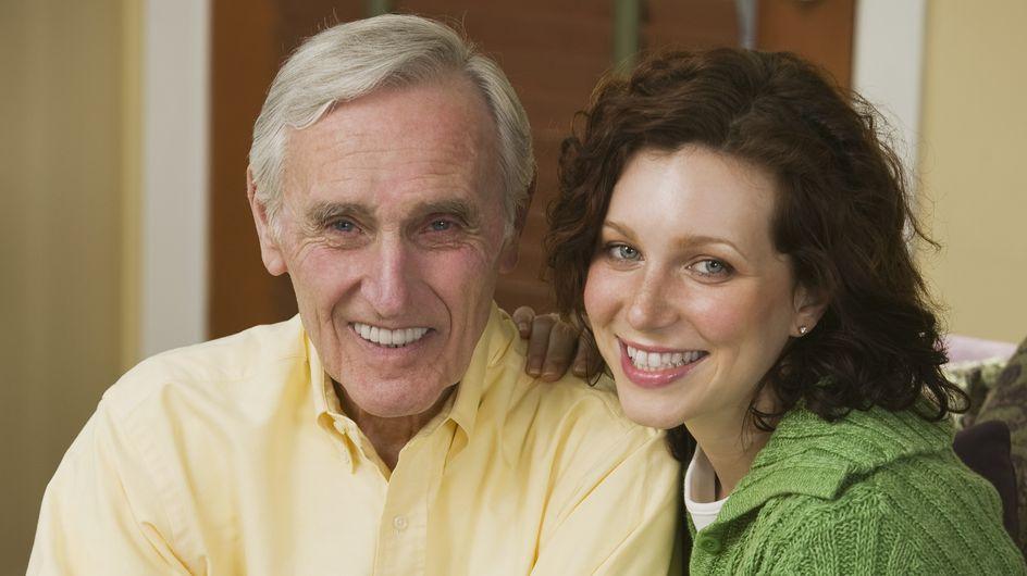 Insolite : Elle tombe amoureuse de son père biologique