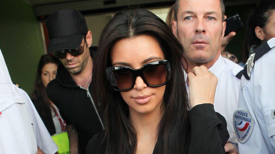 Festival de Cannes : Kim Kardashian débarque sur la Croisette