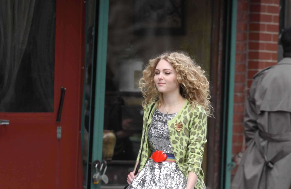 The Carrie Diaries : Le 1er teaser dévoilé ! (Vidéo)