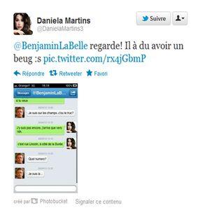 twitter benjamin Daniela