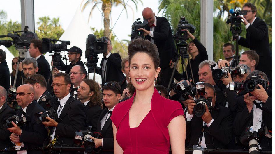 Reproduisez le chignon de Marie Gillain au Festival de Cannes ! (Photos)
