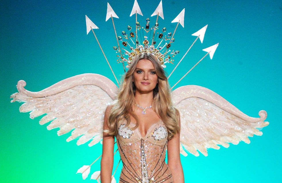 Victoria's Secret : Les anges arrivent en Europe !